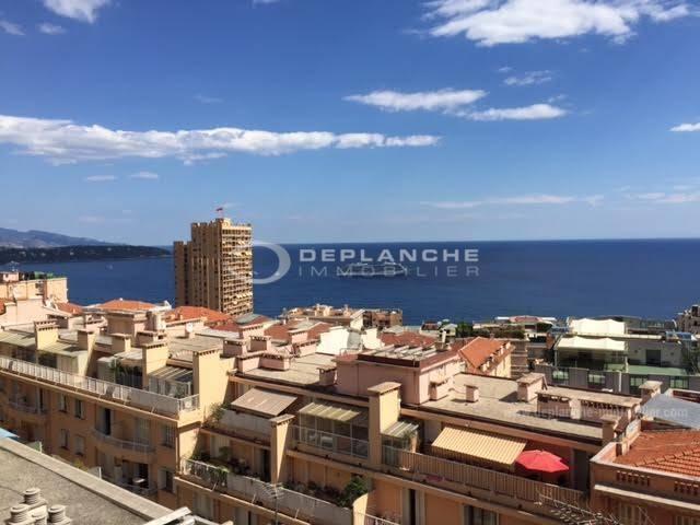 Appartement à vendre Monaco