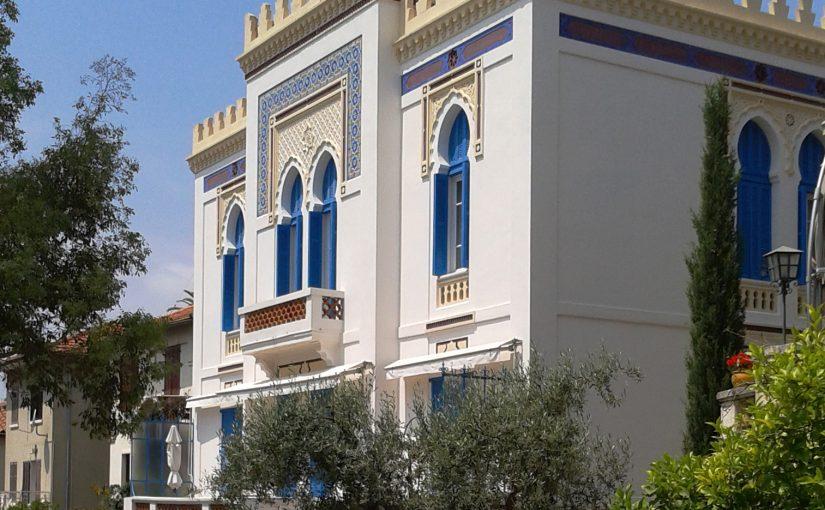 Vente villa luxe Cannes