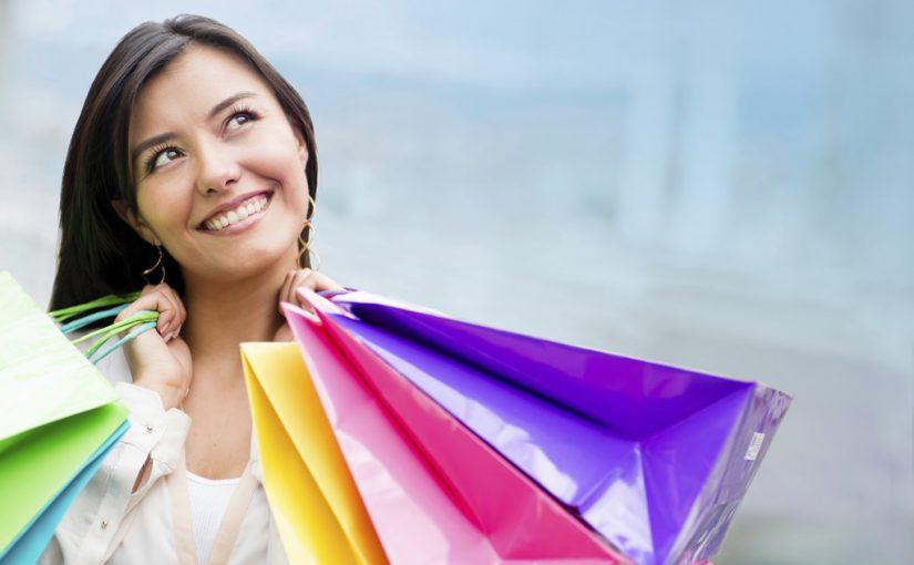 shopping-femme