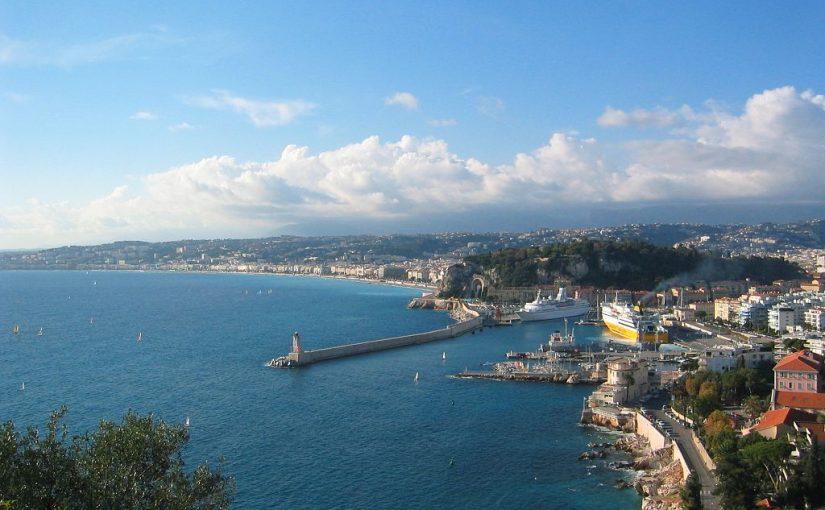 Louer un appartement Côte d'Azur