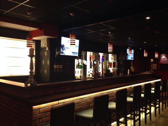 Bar restaurant Nice