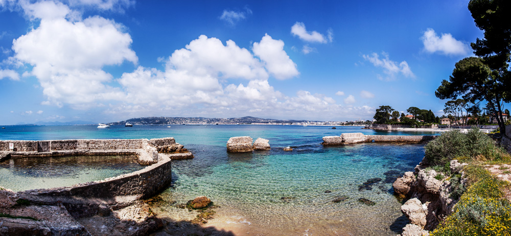 immobilier luxe antibes