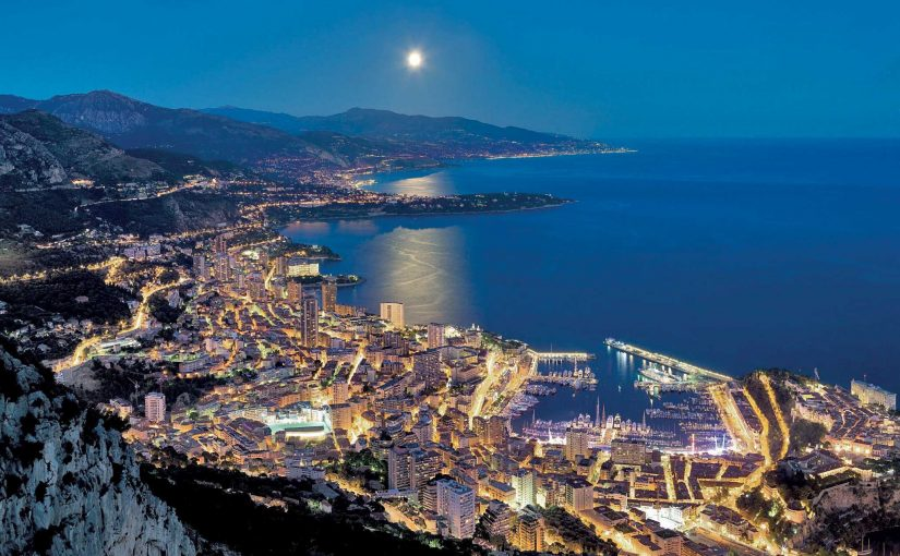 Tour French Riviera