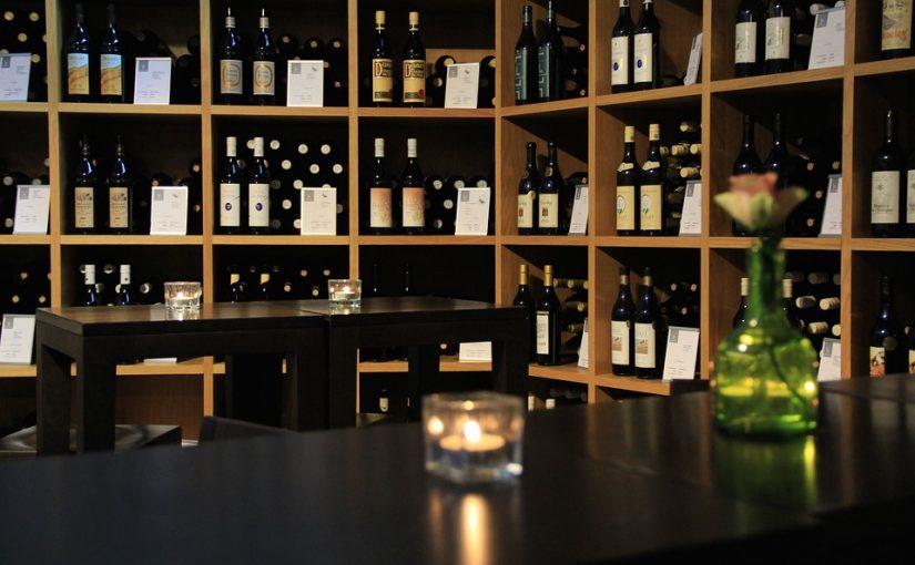 Bar à vin Nice