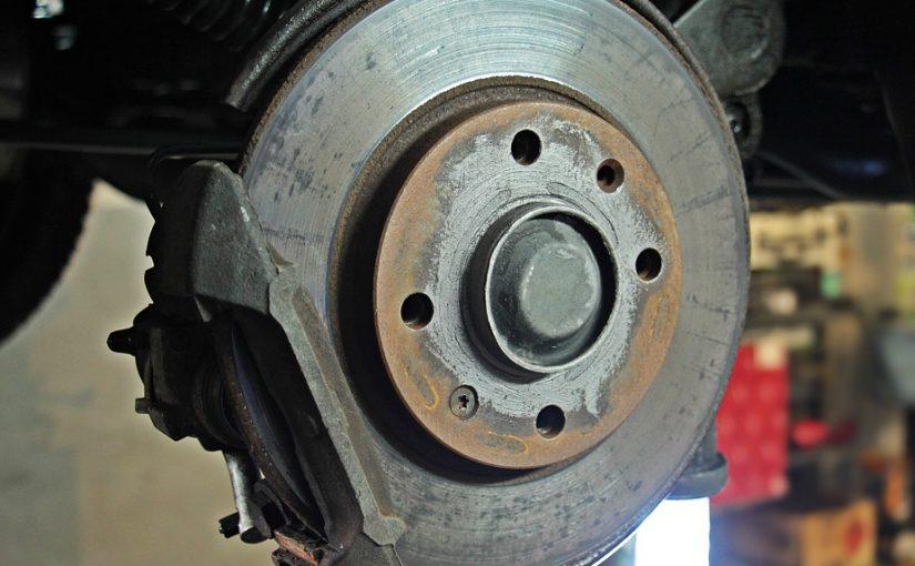 Réparation et entretien voiture