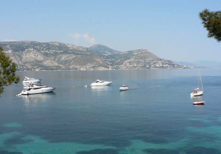 Sortir en couple sur la Côte d'Azur