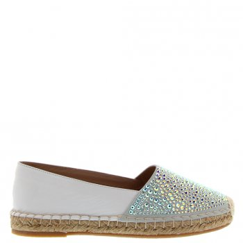 espadrille luxe