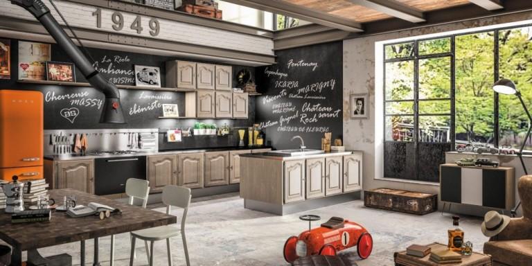 Optez pour une cuisine fonctionnelle les bons plans de - Cuisine fonctionnelle plan ...