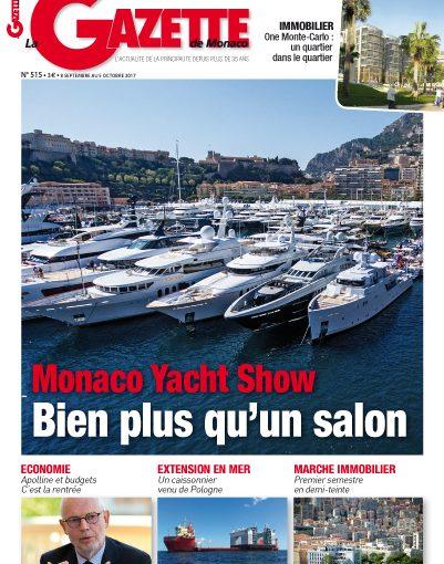 Toute l'actualité sur la Principauté de Monaco