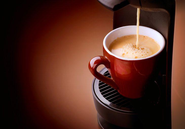 Choisir une machine à café industrielle