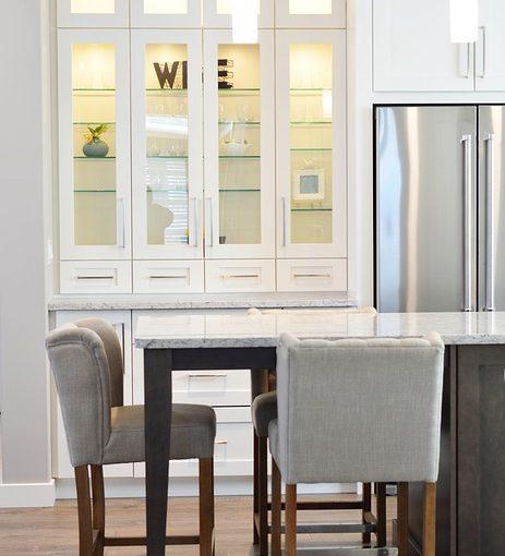 Bien nettoyer sa cuisine et son réfrigérateur